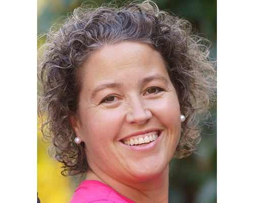 Jen Lyman